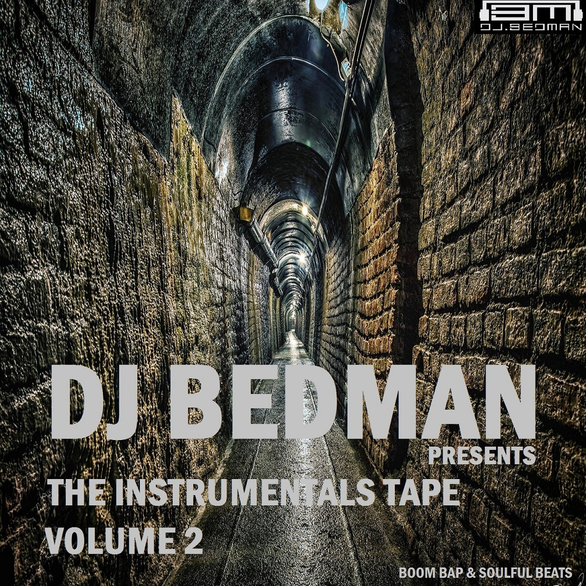 01. THE INSTRUMENTALS TAPE 2 FRONT