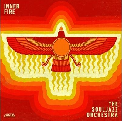 souljazz orchestra new album 25-02-14